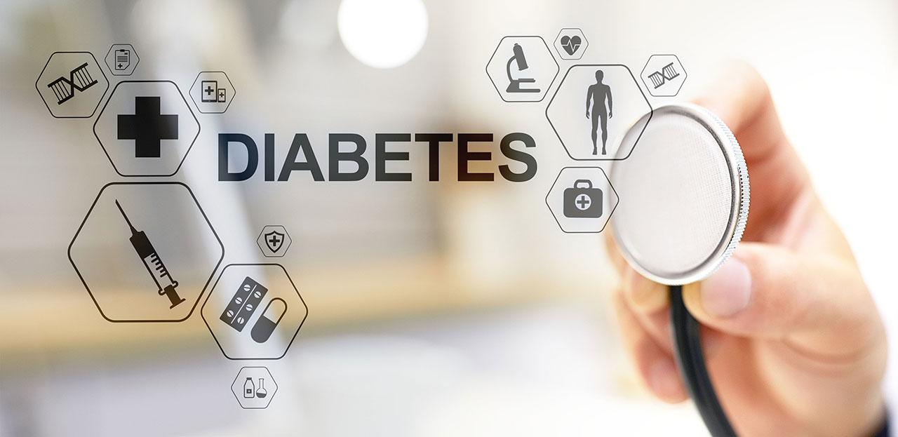 糖尿病セルフチェック