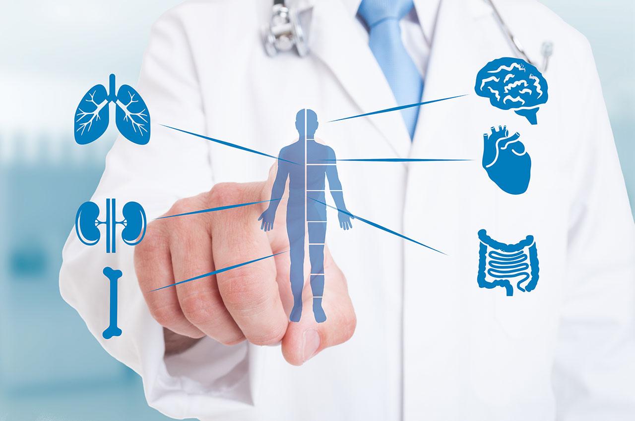 どんな再生医療が受けられる?