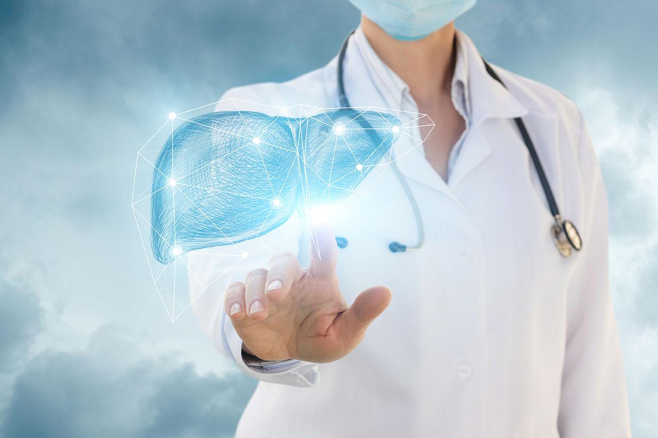 肝障害(肝炎など)のセルフチェック
