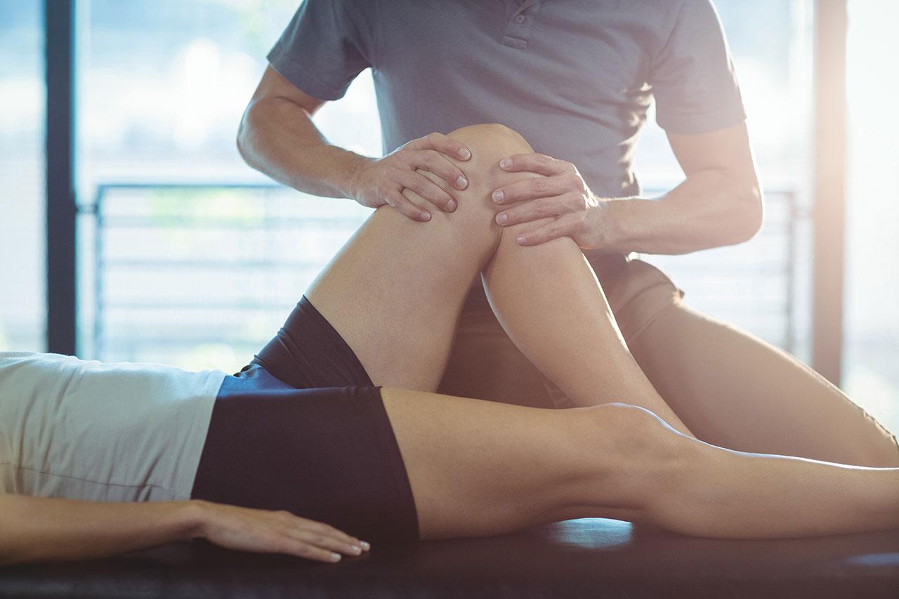 どんな病気が考えられる?膝関節痛を引き起こす病気やケガ