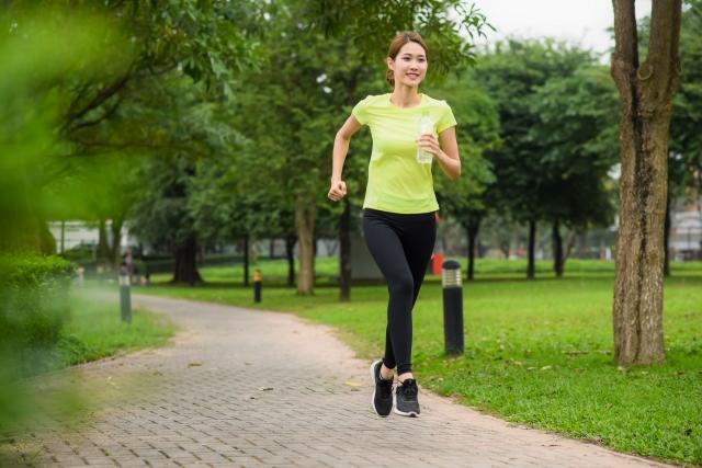 糖尿病の運動療法